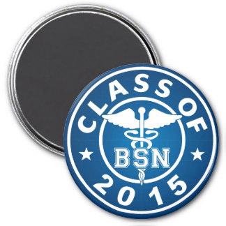 Clase de 2015 BSN