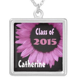 Clase de 2015 o cuaesquiera regalos V3 del nombre  Colgante Personalizado