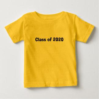 Clase de 2020 t shirts