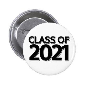 Clase de 2021 pin