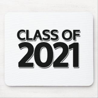 Clase de 2021 tapetes de ratón