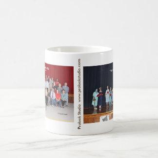 Clase de BHS de 1965 50.as tazas de café de la