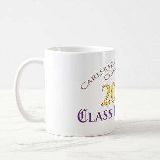 Clase de CHS de la taza 1988 de café de la reunión