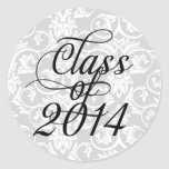 Clase de graduación Wispy del remolino 2014