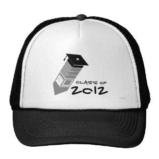 Clase de gris del gorra de 2012 lápices