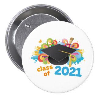 Clase de idea graduada del regalo del gorra 2021