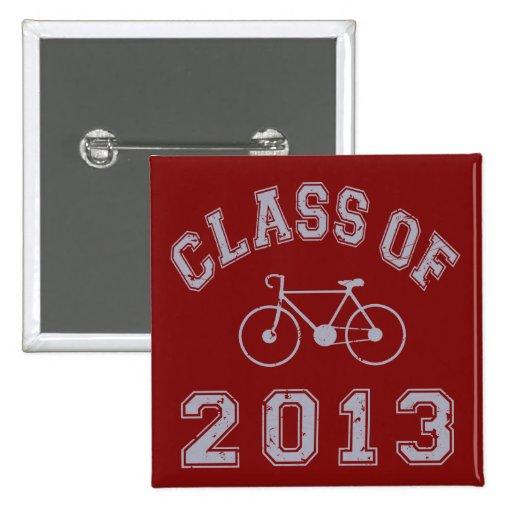 Clase de la bici 2013 - gris 2.o pins