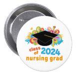 Clase de la escuela de enfermería 2024 pins