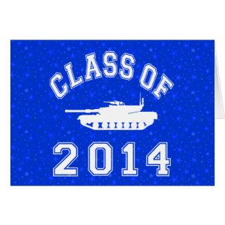 Clase de la escuela militar 2014 felicitacion