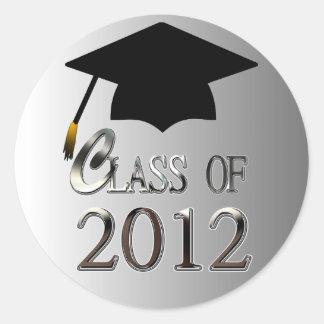 Clase de la graduación 2012