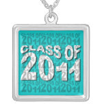 Clase de la graduación del casquillo 2011 del coll grimpolas personalizadas