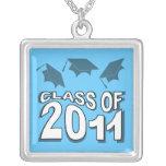 Clase de la graduación del casquillo 2011 del coll collar