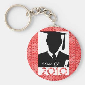 Clase de la graduación del llavero 2010 5