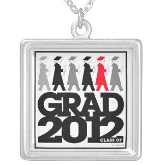 Clase de la graduación del Processional 2012 del c Collar
