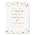 Clase de la invitación 2014 de la graduación - CON