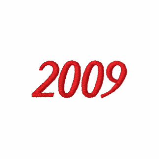 Clase de la sudadera con capucha 2009