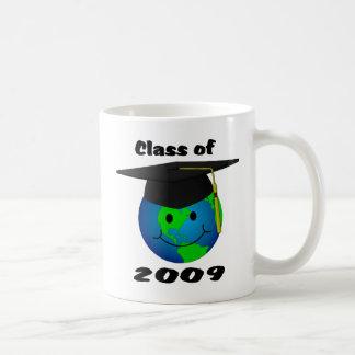 Clase de la taza 2009