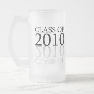 Clase de la taza 2010