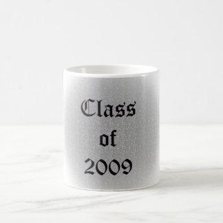 Clase de la taza inglesa vieja 2009