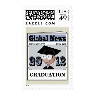 Clase de los sellos 2012