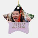 Clase de ornamento mayor de la graduación de 2012 ornatos