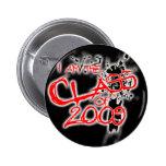 Clase del botón 2009 pins