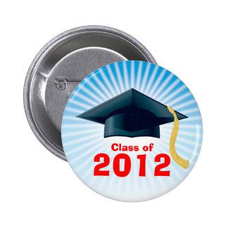 Clase del botón 2012 pins