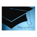 clase del casquillo 2011 de la graduación comunicados personalizados