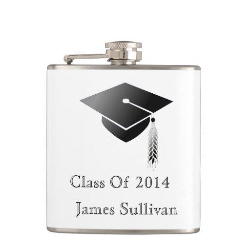Clase del casquillo de la graduación de 2014