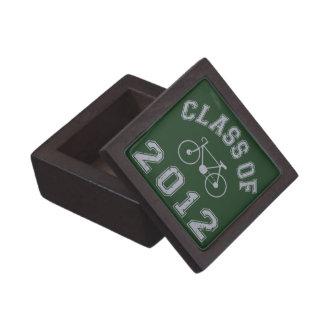 Clase del ciclista 2012 - gris 2.o cajas de regalo de calidad