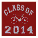 Clase del ciclista 2014 - gris 2.o anuncios