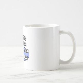 Clase del cirujano plástico… de una gran cosa taza de café