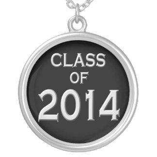 Clase del collar 2014 de la graduación
