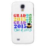 Clase del graduado de 2015