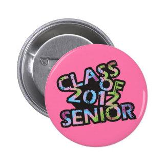 Clase del mayor 2012 pin