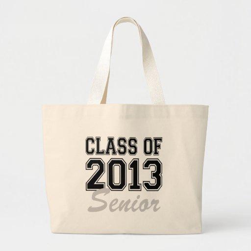 Clase del mayor 2013 bolsa