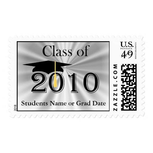 Clase del sello 2010