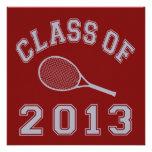 Clase del tenis 2013 anuncio