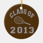 Clase del tenis 2013 ornamento de reyes magos