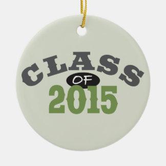 Clase del verde 2015 ornamentos de reyes magos