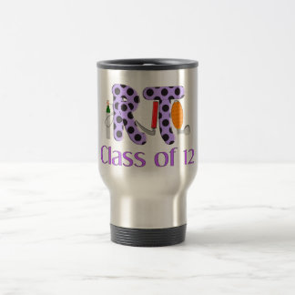 Clase respiratoria de la terapia de 2012 tazas de café