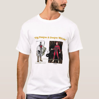 Clash Of Cemented Essence T-Shirt