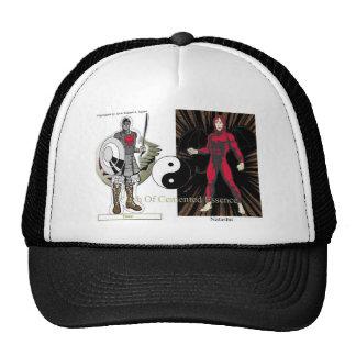 Clash Of Cemented Essence Trucker Hat
