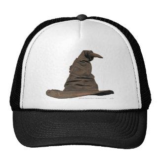 Clasificación del gorra