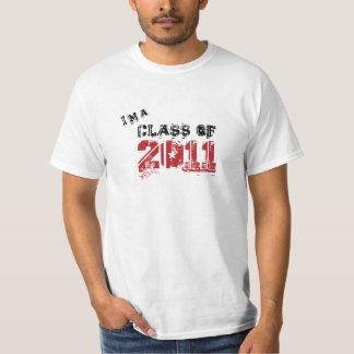 Class 2011 T-Shirt