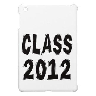 Class 2012 case for the iPad mini