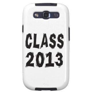 Class 2013 samsung galaxy s3 case