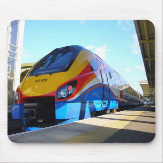 Class 222 mouse pad