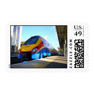 Class 222 stamp