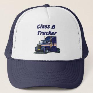 Class A Trucker Hat